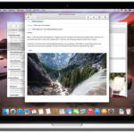 Mac OS X 10.10 Yosemite Screenshots
